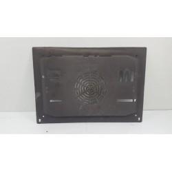 00478455 BOSCH HBN531E0/04 N° 143 Tôle de protection d'air chaud pour four