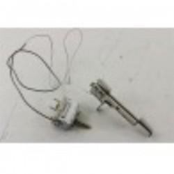 00491875 BOSCH HB430220F/01 n°13 thermostat de température pour four