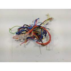 12014706 BOSCH SN658X00ME/74 N°81 câblage lave vaisselle