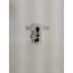 00657678 BOSCH SN658X00ME/74 n°156 fermeture de porte pour lave vaisselle