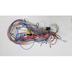 480121101172 WHIRLPOOL OVN908 n°19 Câblage pour four