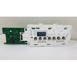 12036034 BOSCH WAN28228FF/12 n°129 programmateur pour lave linge