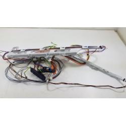 10013392 BOSCH WAN28228FF/12 N°175 Câblage pour lave linge d'occasion