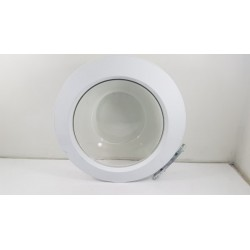 11020392 BOSCH WAJ28057FF n°64 hublot complet pour lave linge d'occasion