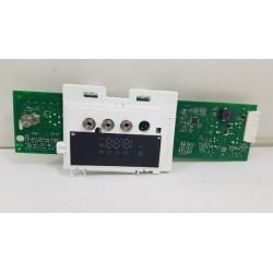 12030585 BOSCH WAJ28057FF n°130 programmateur pour lave linge