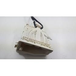 11010480 BOSCH WAJ28057FF N°337 Support boîte à produit pour lave linge