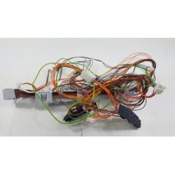 12030585 BOSCH WAJ28057FF N°176 Câblage pour lave linge d'occasion