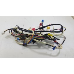 189A65 LG WD-14401TDK N°177 Câblage pour lave linge d'occasion