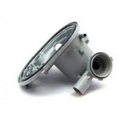 C00297922 WHIRLPOOL WFO3T123PF n°85 Fond de cuve collecteur pour lave vaisselle