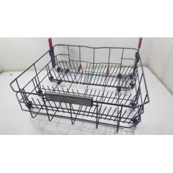 C00630892 WHIRLPOOL WFO3T123PF n°43 Panier inférieur pour lave vaisselle