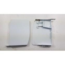 C00297940 WHIRLPOOL WFO3T123PF n°23 cache plinthe pour lave vaisselle