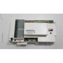 INDESIT IWC7125FR n°149 Module de puissance pour lave linge
