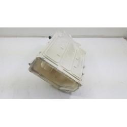 DC97-17347A SAMSUNG WF70F5E5W4W N°338 Support boîte à produit pour lave linge