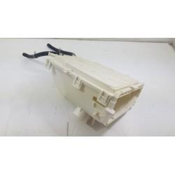 DC97-17311A SAMSUNG WF80F5E3U4W N°339 Support boîte à produit pour lave linge