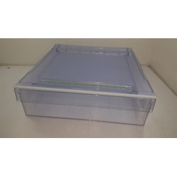 4630952000 BEKO RCNA60400EZXP n°94 bac à légume pour réfrigérateur d'occasion