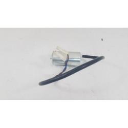 4919820300 BEKO RCNA60400EZ2XP n°43 condensateur 4µf moteur pour réfrigérateur d'occasion
