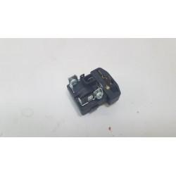 4346040285 BEKO RCNA60400EZ2XP n°44 relais moteur pour réfrigérateur d'occasion