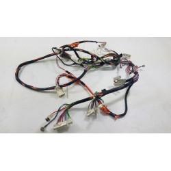 2853301800 BEKO WML15105 N°180 Câblage pour lave linge d'occasion