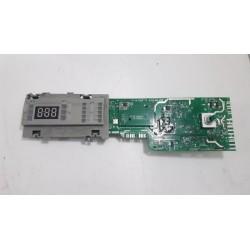 49038238 CANDY GVS129DWC n°100 Programmateur de lave linge