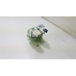 41040283 CANDY GVS129DWC3 n°113 Electrovanne 2 voies pour lave linge