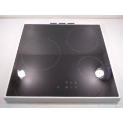 C00305436 INDESIT IC631 N° 10 Dessus de verre pour cuisinière induction d'occasion