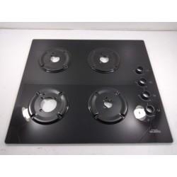 22004597 VALBERG GGH4ICVET N° 11 Dessus de verre pour cuisinière d'occasion