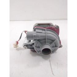 1740704500 VALBERG 13S47EW205T n°42 pompe de cyclage pour lave vaisselle