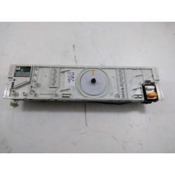 0670894 MIELE W3360 N °32 Programmateur de lave linge