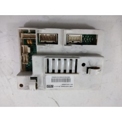 8587493000 INDESIT IWC7125CFR n°239 module de puissance pour lave linge