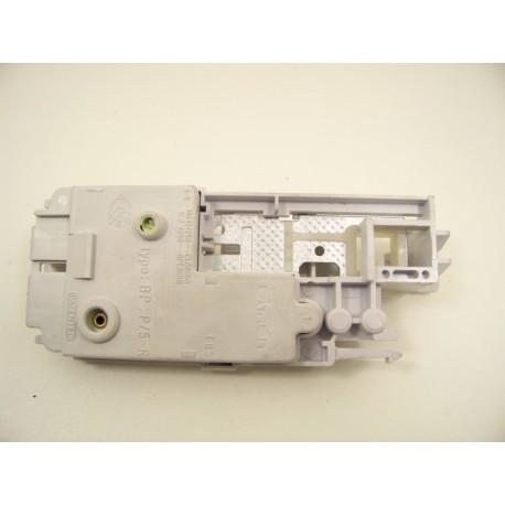 55X3548 THOMSON,VEDETTE,BRANDT, FAGOR n°8 sécurité de porte pour lave linge