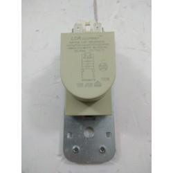 00627638 BOSCH WOR20154FF/01 N°208 Filtre antiparasite pour lave linge