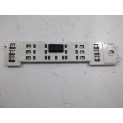 00708115 BOSCH SMS69M82EU/55 n°151 module d'affichage pour lave vaisselle