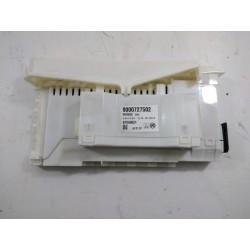 00658231 BOSCH SMS69M82EU/55 n°152 module de puissance pour lave vaisselle