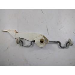 52X0234 VEDETTE VLT6631 N° 75 Roulette frontal pour lave linge