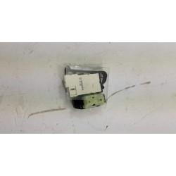 2849660200 BEKO LLF10EDW N°72 sécurité de porte lave linge