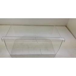 134H91 VALBERG 2D206FS18C n°95 bac à légume pour réfrigérateur d'occasion