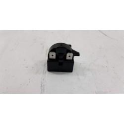 383H18 VALBERG 2D206FS18C n°49 relais pour réfrigérateur