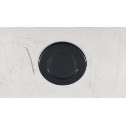 37001479 VALVERG GGH4VET n°120 Chapeau bruleur semi rapide gaz pour cuisinière