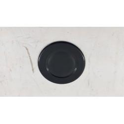 37001480 VALVERG GGH4VET n°118 Chapeau bruleur rapide gaz pour cuisinière