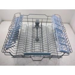 691410698 SMEG LSA6445G n°43 Panier supérieur pour lave vaisselle