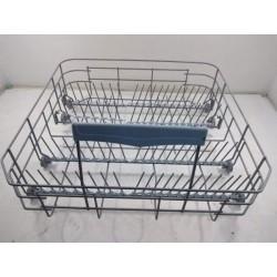691410762 SMEG STA6443 n°48 Panier inférieur pour lave vaisselle