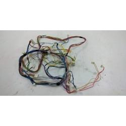 00657884 BOSCH SMI53M25EU/50 N°86 câblage lave vaisselle