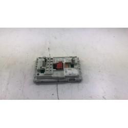 00750832 BOSCH WP12T487FF/01 n°132 programmateur pour lave linge