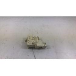 00636673 BOSCH WP12T487FF/01 n°36 sécurité de porte lave linge