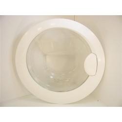 1260595002 FAURE LFC565 n°18 hublot complet pour lave linge