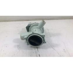 489C57 PROLINE FP612W n°327 pompe de vidange pour lave linge