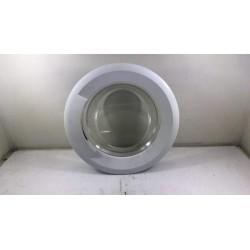 379H18 PROLINE FP612W n°263 Hublot complet pour lave linge d'occasion