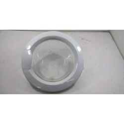 38298 PROLINE PFL126W n°264 Hublot complet pour lave linge d'occasion