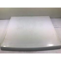 1925995001 ELECTROLUX EWP1472TDW n°50 couvercle dessus de lave linge