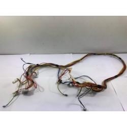 3793813001 ELECTROLUX EWP127107W N°185 câblage pour lave linge